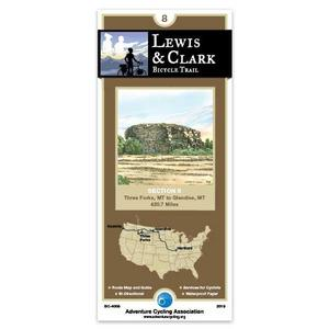 Lewis & Clark Section 8