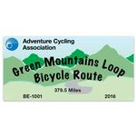 Green Mountains Loop PDF