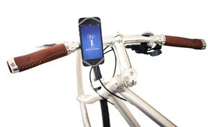 Finn 2.0 Universal Smart Phone Mount