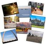 Adventure Cycling Association Note Cards