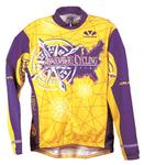 Adventure Cycling Association Long Sleeve Jersey