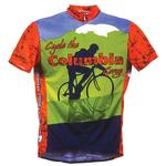 Cycle the Columbia Gorge Jersey