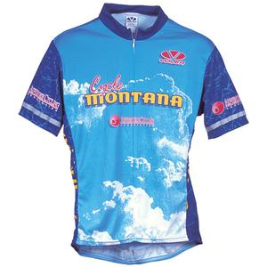 Cycle Montana Jersey