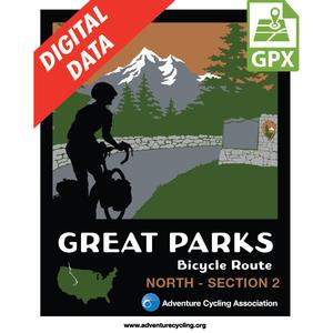 Great Parks North Section 2 GPX Data
