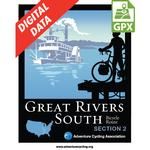 Great Rivers South Section 2 GPX Data