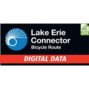 Lake Erie Connector GPX Data