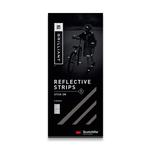 Brilliant Reflective Stick On- Reflective Safety Strips