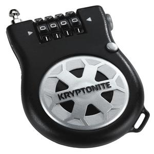 Kryptonite R2 Retractable Combo Cable Lock