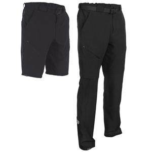 Zoic Black Market Convertible Cycling Pant