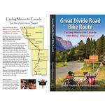 Great Divide Road Bike Route: Cycling Mexico to Canada