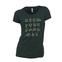 Adventure Cycling Association Bike Your Park T-Shirt - Women's