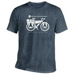 Adventure Cycling Association Bike Touring Casual T-Shirt