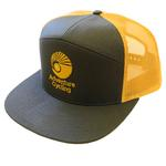 Adventure Cycling Association Limited Edition Trucker Hat