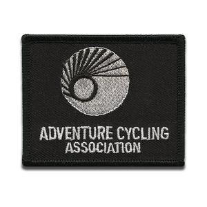 Adventure Cycling Association Patch