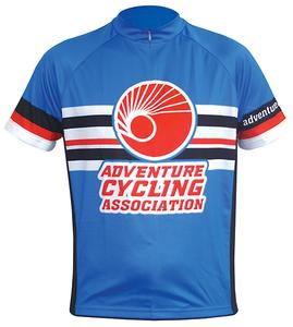 Adventure Cycling Association Signature Cycling Jersey
