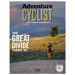 Adventure Cycling Association Membership