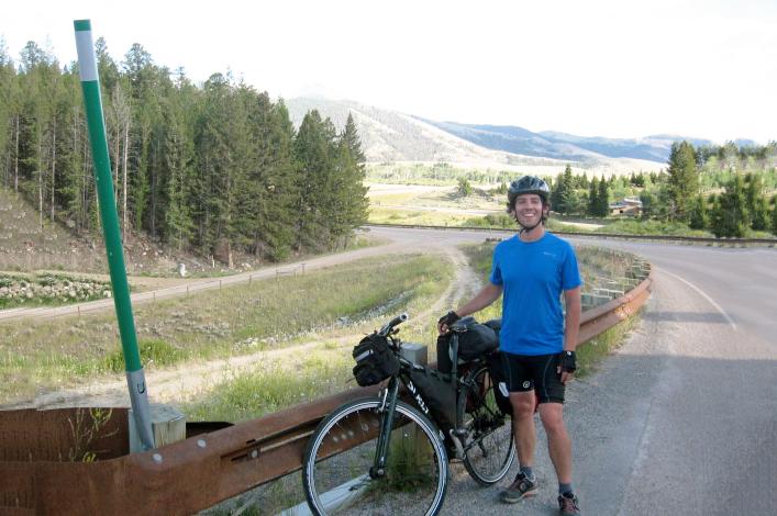2019 Idaho Trails - Inn to Inn | Guided Tours | Adventure