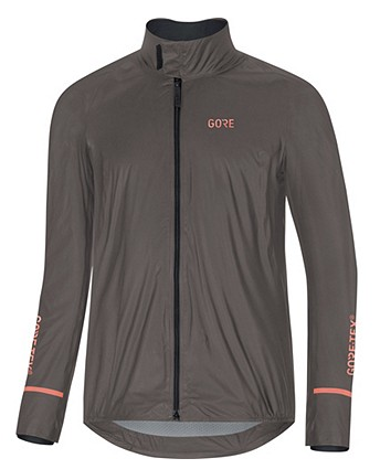 Gore G5 SHAKEDRY 1985 Insulated Jacket