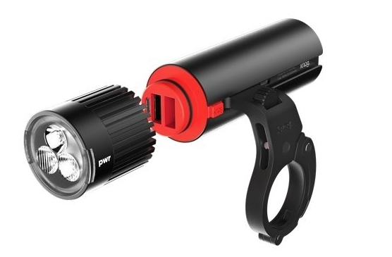 Knog PWR Trail Bike Light