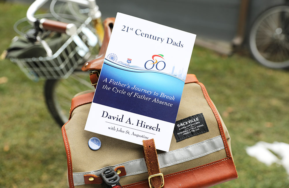 Book Review of 21st Century Dads: A Father's Journey to Break the Cycle of Father Absence by David A. Hirsch