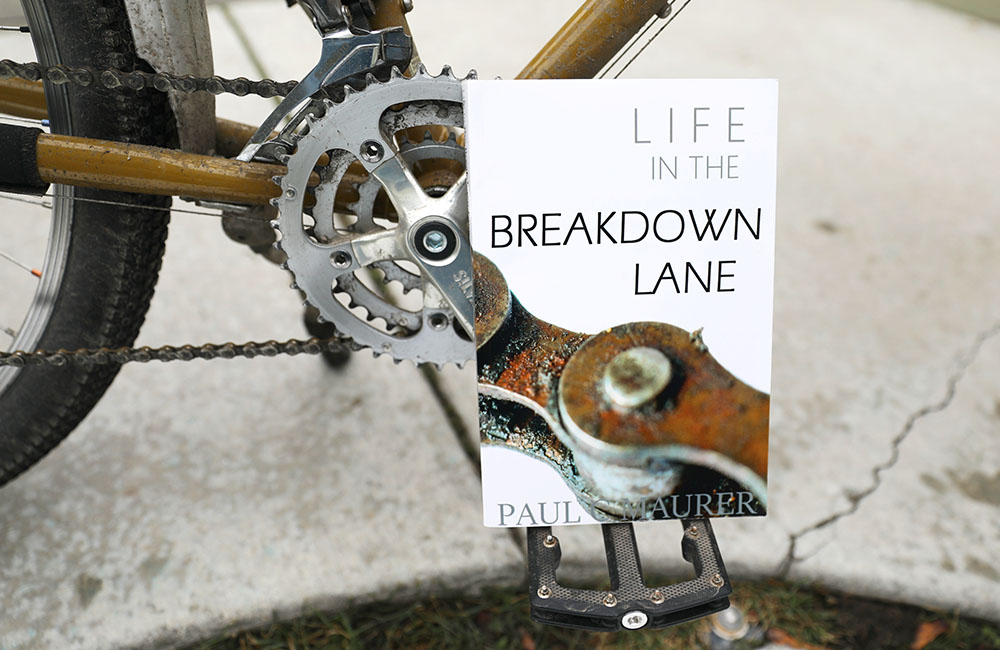 Book Review of Life in the Breakdown Lane by Paul Maurer