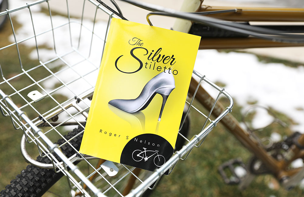 Book review of The Silver Stiletto by Roger S. Nelson