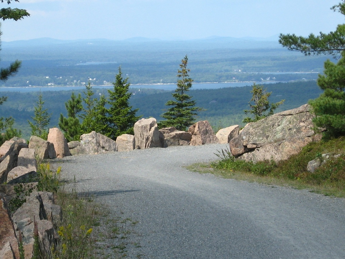 Acadia National Park bike ride national parks Bike Your Park Day