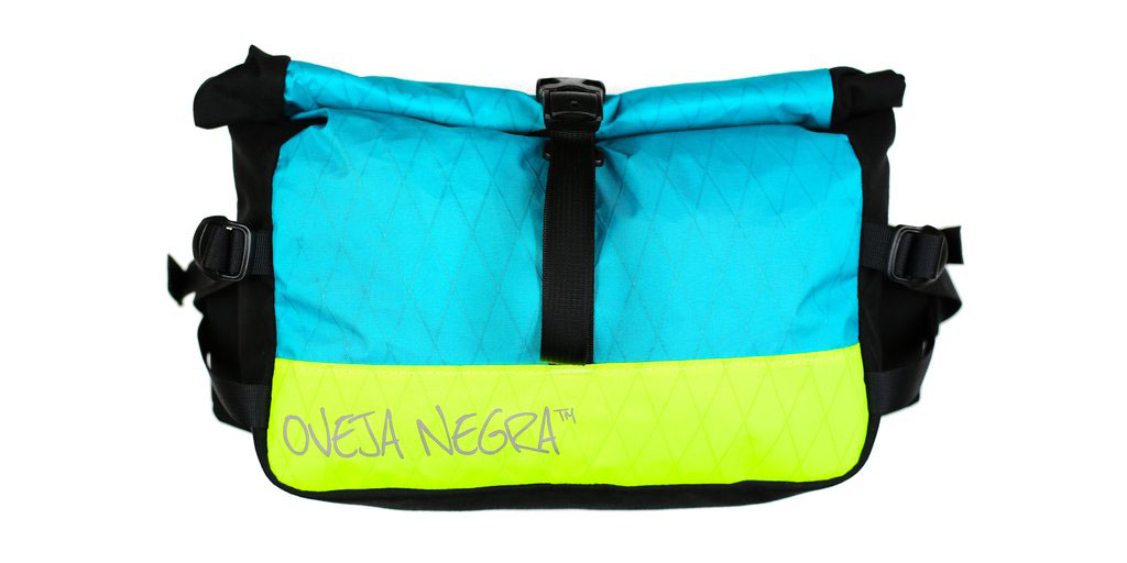 Oveja Negra Royale Hip Pack review