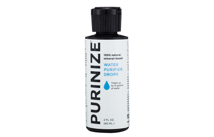 Purinize Water Purifier