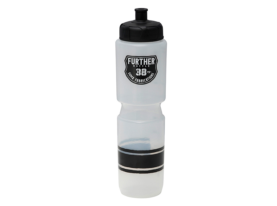 Soma Further Water Bottle