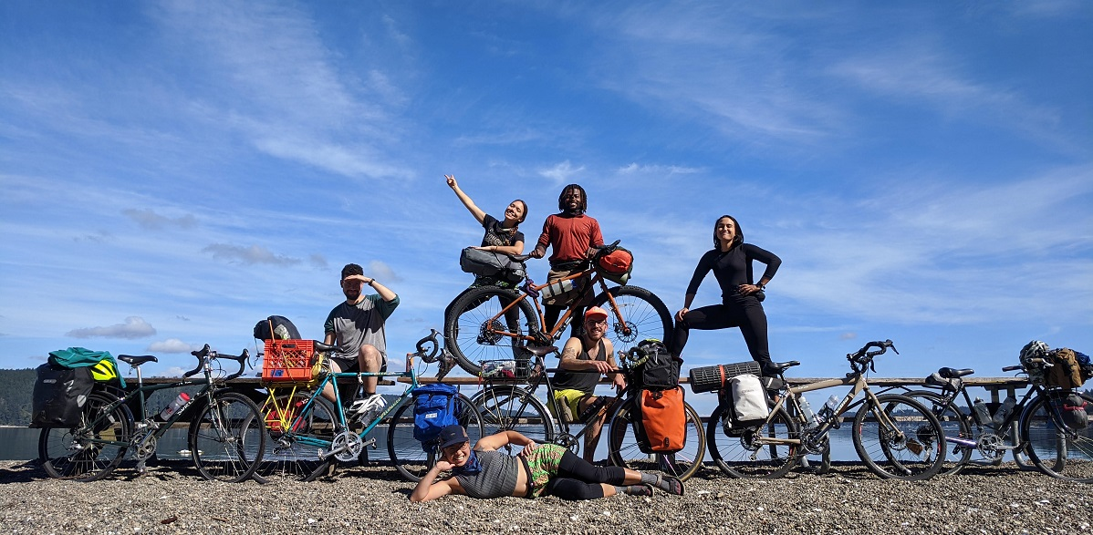 Bike Travel Weekend Bike Your Park Day