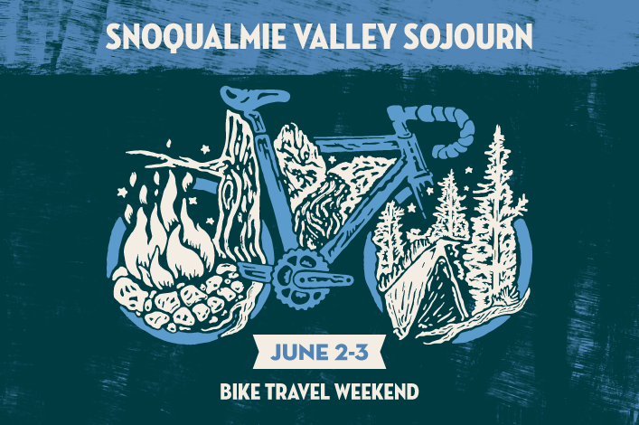 Bike Travel Weekend