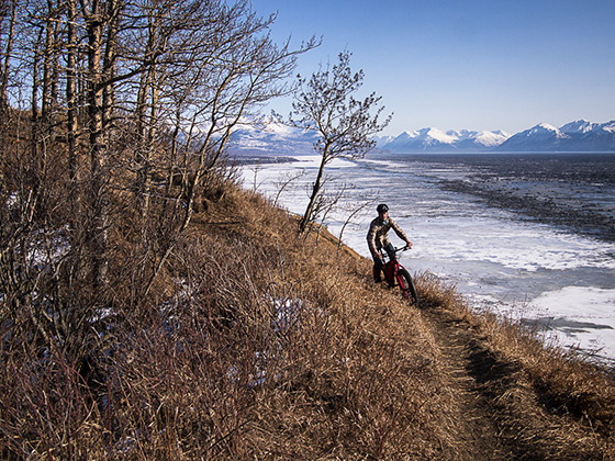 The First Traces Of Wild Alaska Can Actually Be Found In Urban Frontcountry Within City Limits There Are A Variety Beach Rides Which May