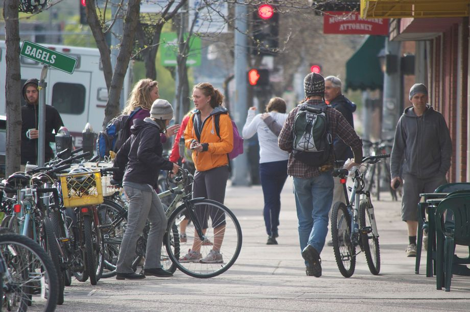 Bikes Bucks 6 Ways Bicycling Benefits Businesses Local