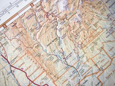 A Fatbiking Micro-Adventure in New Mexico | Adventure Cycling ...