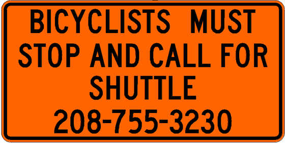Geologic Road Signs  Montana Department of Transportation
