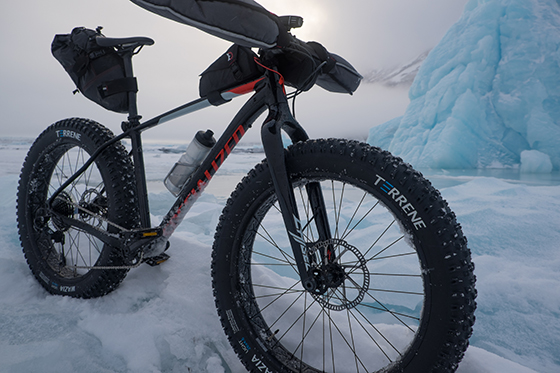 And When Paired With Less Tires Remarkably Light Fat Bike Wheels Are Now Possible Complete Bikes Coming In Under 20 Lbs