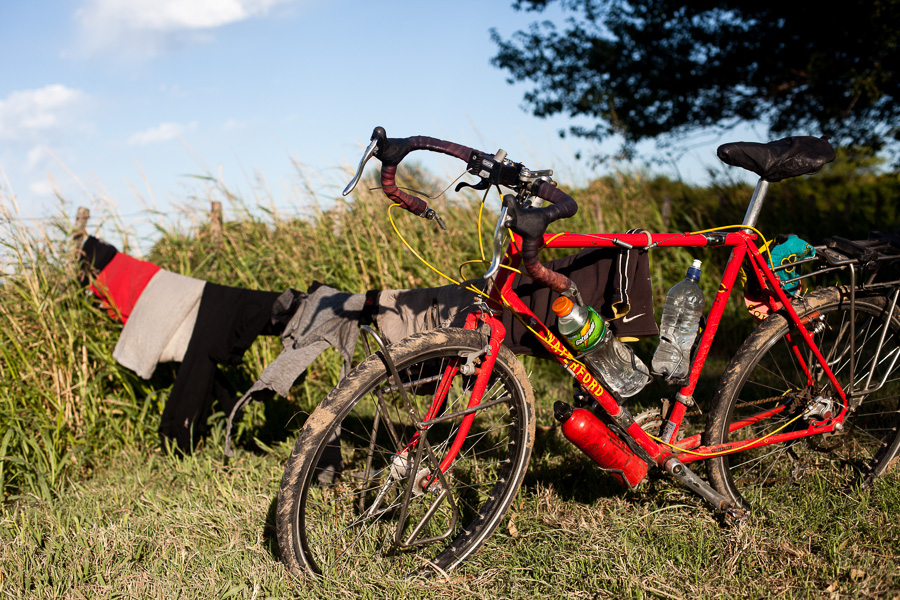 How to Keep your Bike Touring Photos Organized | Adventure Cycling