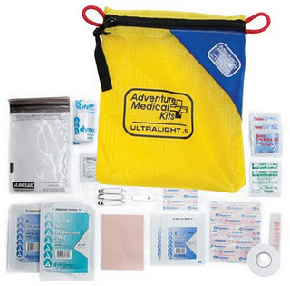 First Aid Kits | Adventure Cycling Association