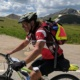 Riding the Colorado Classic High Country Bicycle Tour