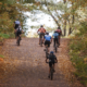 Arkansas Parks & Recreation Foundation Supports New Adventure Cycling Dirt Route