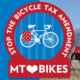 Help Stop the Anti-Tourism Bicycle Tax in Montana