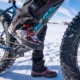 Geared Up: Shoes and Pedals for Winter