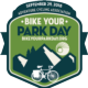 Thousands to Cycle Parks and Public Lands on September 29