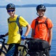 Burlington to Montreal: One Family's First International Bike Tour