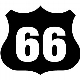UPDATE: Bicycle Route 66 Concerns
