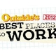 "This Is Sweet -- a ""Best Place to Work"" Award"