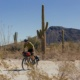 Exploring New Bikes and Landscapes in Arizona