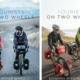 "Hot Off The Press: New ""Tourists On Two Wheels"" Brochures"