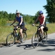 Riding the Idaho Trail of the Coeur d'Alenes